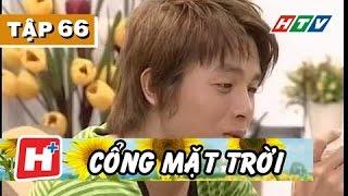 Cổng Mặt Trời - Tập 66 | HTV Phim Tình Cảm Việt Nam Hay Nhất 2017