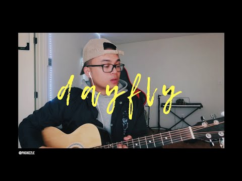 DEAN X Dayfly 하루살이 (English Cover By Po) + Chords