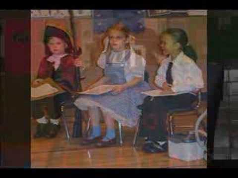 My Tribute To My Daughters 1st Grade Teacher video