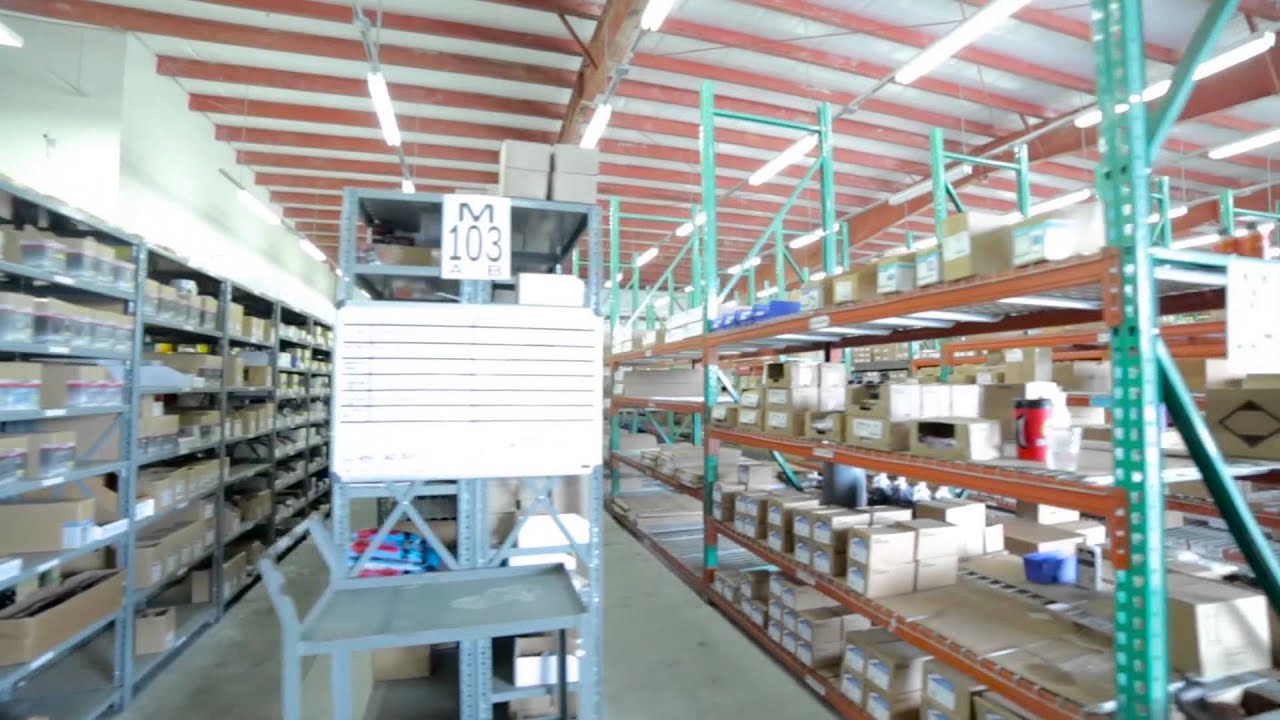 Houston Electrical Supplies Wholesale Distributor in Texas Summit