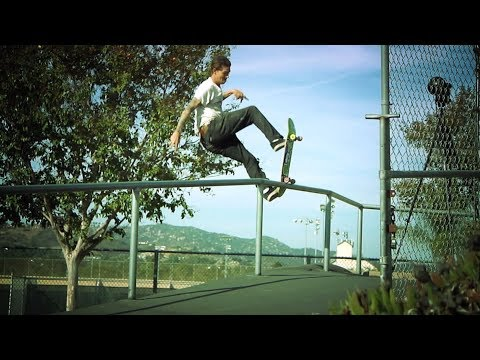 Emerica Presents: Collin Provost The Provider