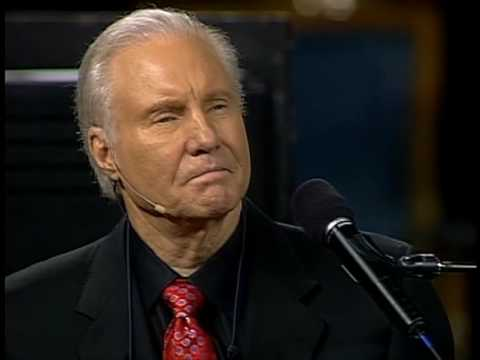 Leavin' On My Mind: Jimmy Swaggart video