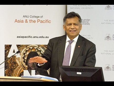 The Future of ASEAN - Dr Surin Pitsuwan