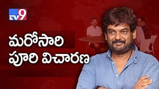 Puri Jagannadh to be interrogated again on August 3