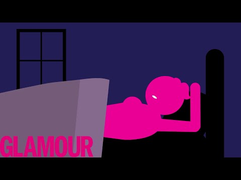 My First Time Masturbating | Glamour MP3