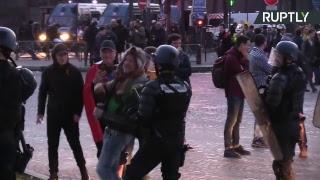 Acte 15 : des Gilets jaunes à Paris pour une nouvelle journée de mobilisation
