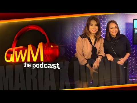 GTWM S04E319 - Donita Rose and Maria Ozawa on the art of Moving On.