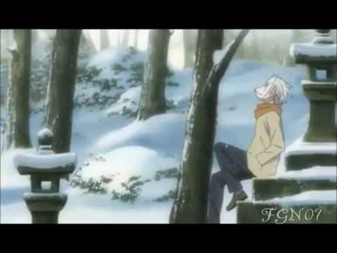 Owl City - The Christmas Song - anime mix
