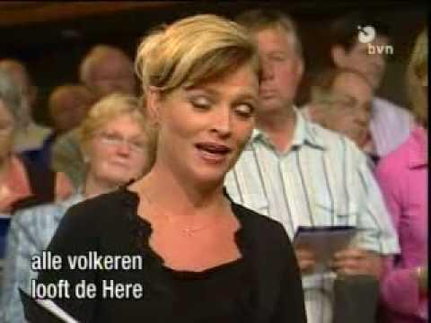 Laudate Omnes Gentes - Judith Sportel