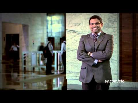 CFO: need to know | Cybersecurity – India TV commercial
