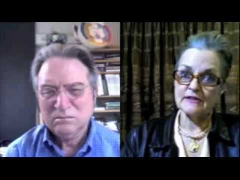 Leuren Moret: Fukushima radiation is intentional extermination that HAARP Tesla technolog