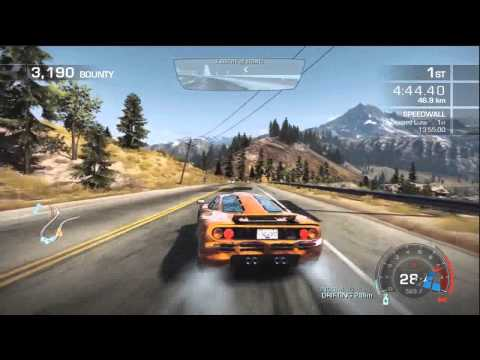 Need for Speed - Hot Pursuit (Última Corrida)