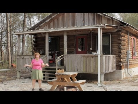 Homesteading Ideas. A Tour of Becky s Homestead.