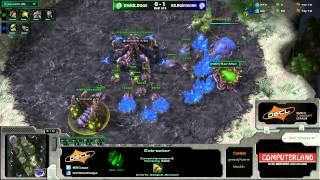 DSCL IL - [KS]Rainman vs. [Drz]Daax - Game 2