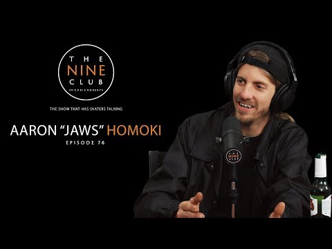 "Aaron ""Jaws"" Homoki 