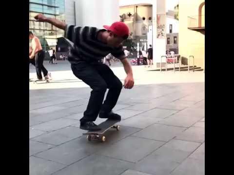 fakie fullcabflip lateflip 👊 @shaunhover 🎥: @cristian_vannella | Shralpin Skateboarding