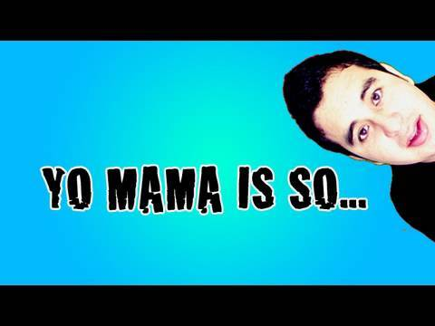 funny yo mama jokes. Yo mama jokes! Battle