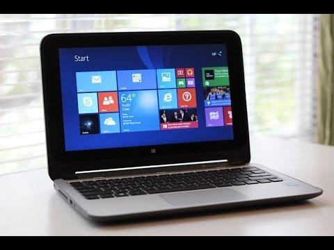 HP Pavilion X360 11-n010dx 11.6