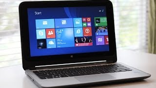 """HP Pavilion X360 11-n010dx 11.6"""" 2 in 1 Laptop Review"""
