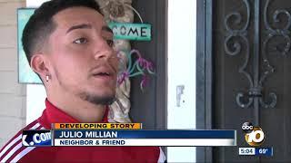 Victim identified as police investigate homicide
