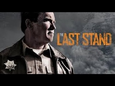 BluReview: The Last Stand Arnold Schwarzenegger Action Return!
