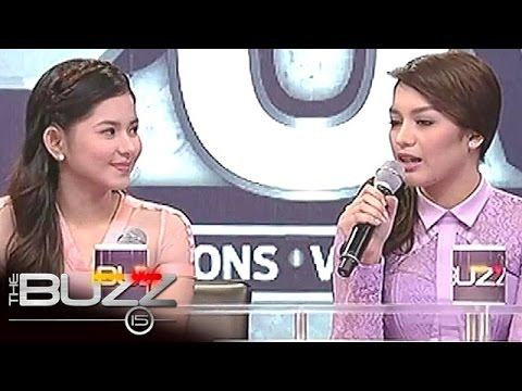 Did Jane and Loisa had 'tension' inside the PBB house?