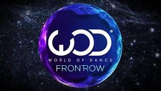 world danse
