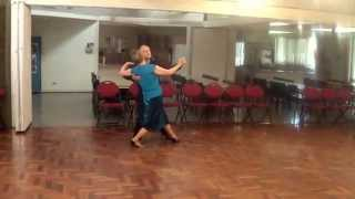 Kingsmere Waltz Sequence Dance