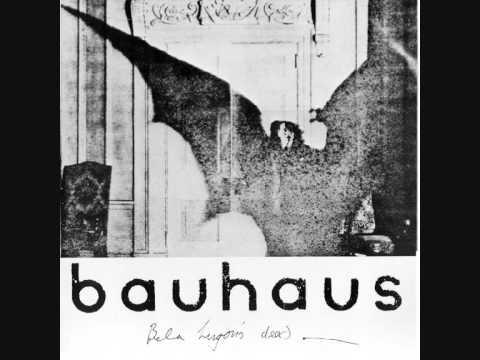 Bauhaus - Bella Lugosis Dead