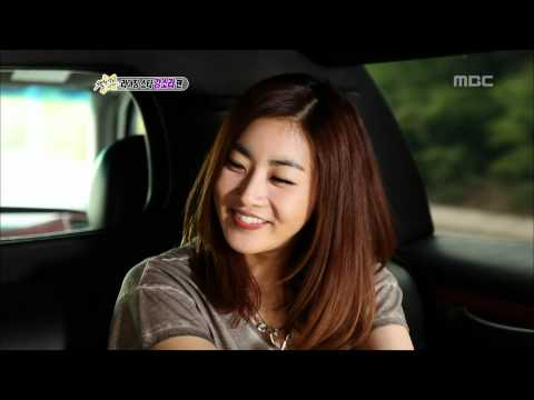 Section TV, Rising Star, Kang So-ra #07, 라이징스타, 강소라 20120701