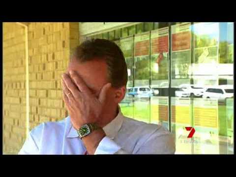 Seven News Melbourne 7/2/11