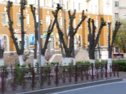 """РИА """"4айк@"""" Здеся вам не тута: город туризма (видеостёб)"""