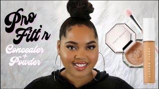 NEW Fenty Beauty Pro Filt