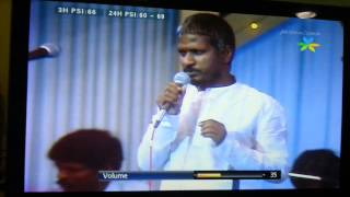 Ilaiyaraaja on working with MSV