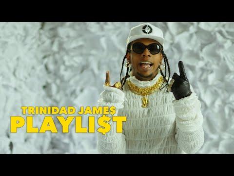 Download Trinidad James -  Playli$t    Mp4 baru