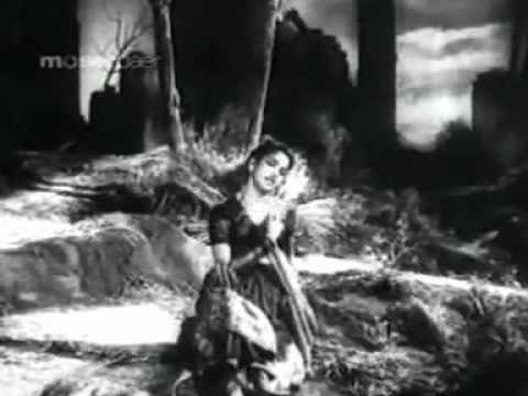 JAANA NA DIL SE DOOR -LATA- MAJROOH SULTANPURI - ANIL BISWAS...