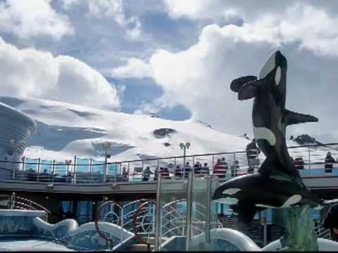 Star Princess Cruise Ship - Travel Video
