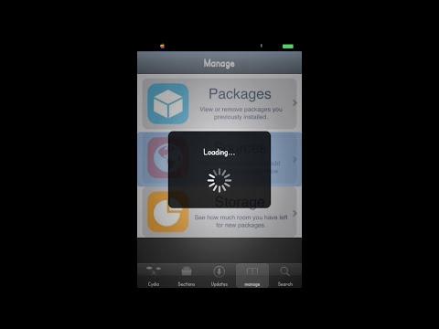 Installer Cydia sur iOS 7 sans OpenAppMKT et sans Jailbreak !!