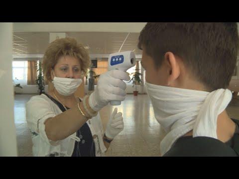 Iskolai intézkedések a járvány ellen