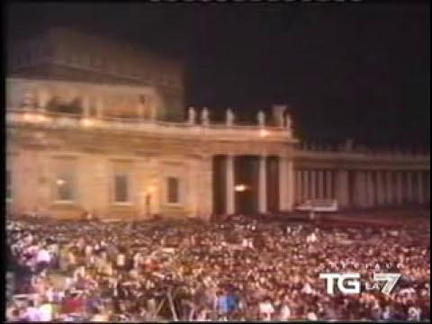 Eleccion Papa Juan Pablo II