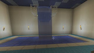 Building Stampy's House [37] - Swimming Pool Room
