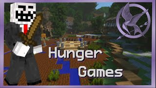 Hunger Games 186 - The Cake Challenge