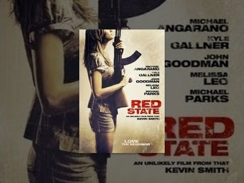 Red State is listed (or ranked) 44 on the list The Worst Movies of 2011