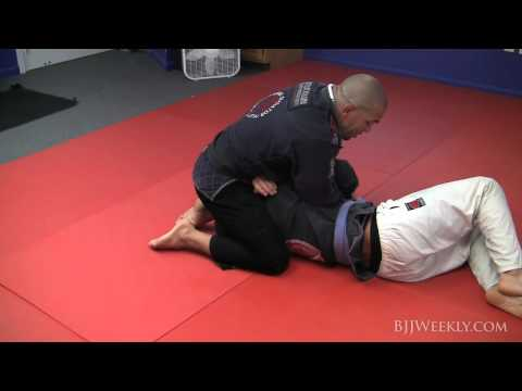Gabriel 'Gladiator' Santos - Side Control Submission Chain - BJJ Weekly #067 Image 1