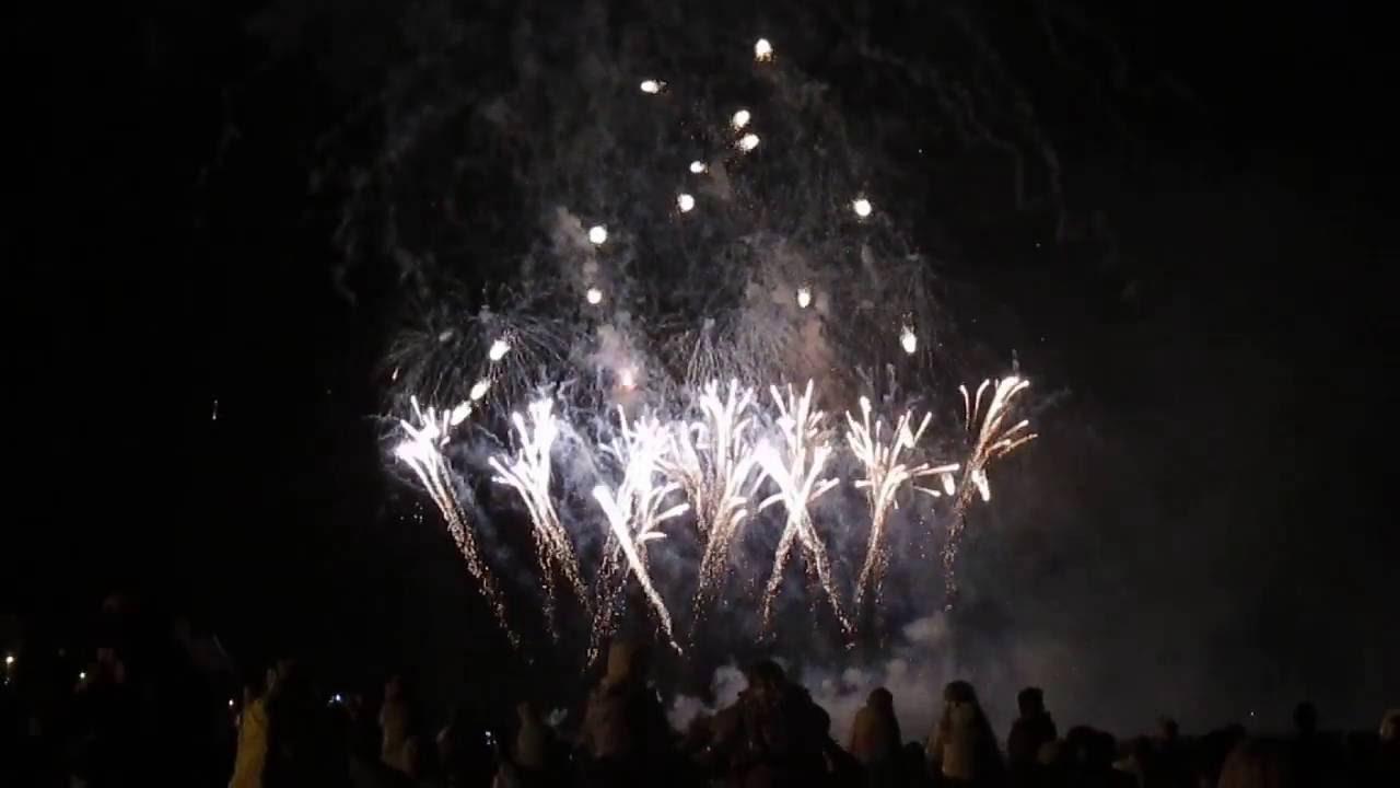фестиваль фейерверков в зеленоградске 2016 смотреть