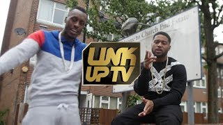 Big Zeeks Ft J Styles x Streetz (Ice City Boyz) - Ya Unnastan | Link Up TV