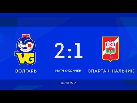 Футбол волгарьгазпром балтика 1 августа 1999 россия