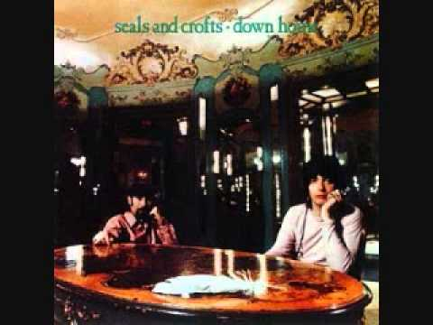 Seals & Crofts - Purple Hand
