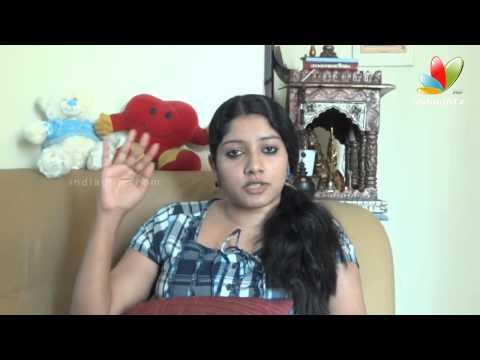 Anumol Interview I Vedivazhipadu, Akam, Chayelyam, Ivan Megharoopan video