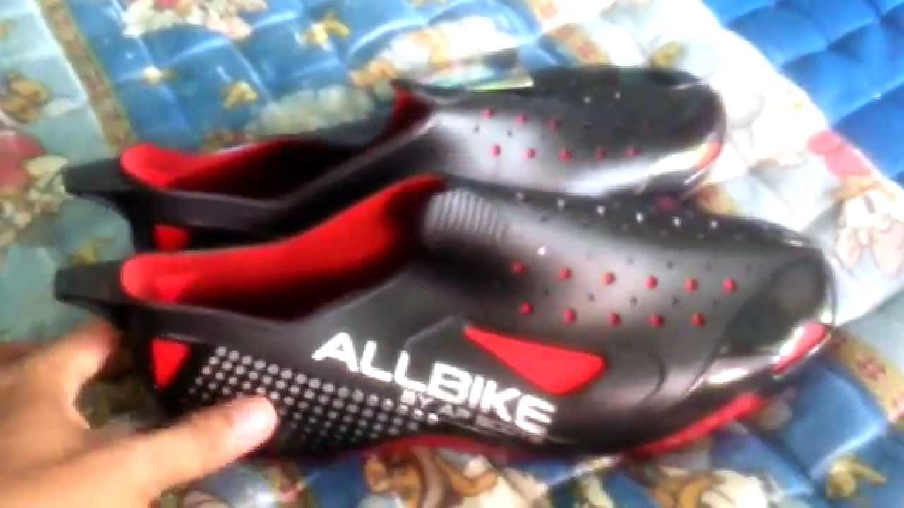 Cycling Shoes Beginners Ap Boots All Bike Youtube